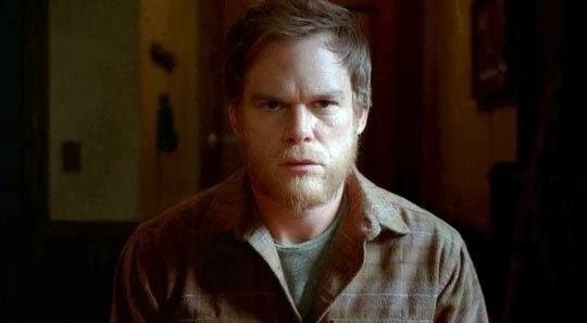 Dexter (8ª Temporada) – Del cielo al infierno | La Cabecita