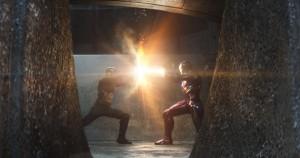 Capitán América: Civil War – Confluencias