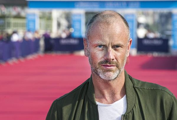 Fredrik Bond