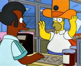 Homer-and-Apu