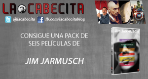 Consigue un pack con seis películas de Jim Jarmusch