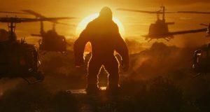 Kong: La isla Calavera – Vuelve el rey del blockbuster