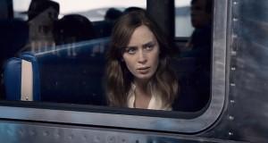 La chica del tren – El Voyerismo como terapia