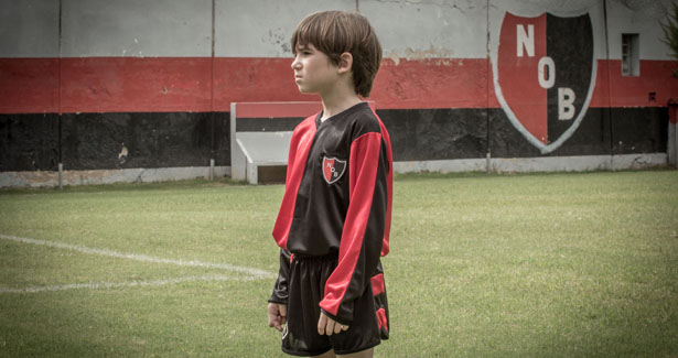 MESSI - Newell's (4)