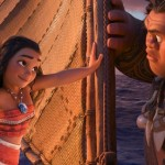 Vaiana – Disney da un paso más allá