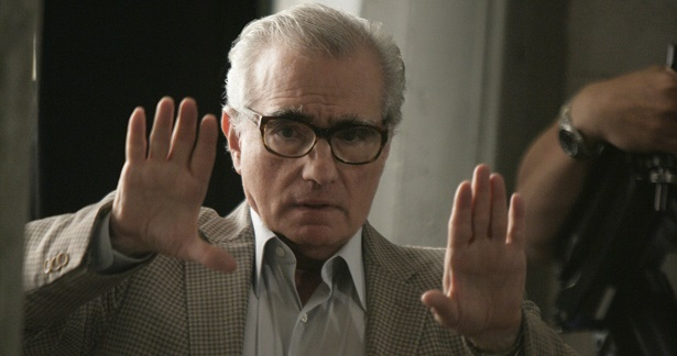 Martin-Scorsese-directing-Boardwalk-Empire