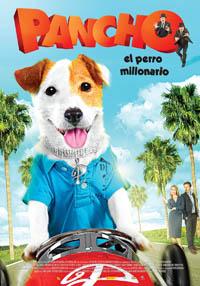 Pancho El perro millonario
