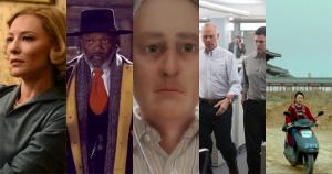 Las mejores películas de la primera mitad de 2016 según los redactores de La Cabecita