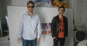 Entrevista con Damián Szifrón y Leonardo Sbaraglia