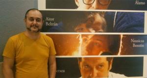 Entrevista con Roberto Castón y Nausicaa Bonnín, de 'Los tontos y los estúpidos'