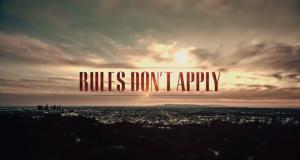 Nuevo tráiler de 'Rules Don't Apply' dirigida por Warren Beatty