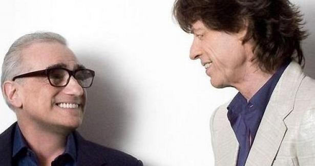 Scorsese junto a Dios