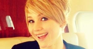 Todas las fotos de Jennifer Lawrence y sus compañeras actrices
