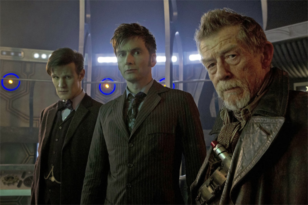 The Day of The Doctor2