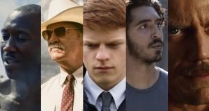 Analizando los Oscar 2017: Mejor actor de reparto