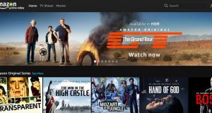 Amazon Prime Video llega a España y te lo mostramos
