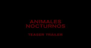 Primer tráiler oficial de 'Animales Nocturnos' de Tom Ford