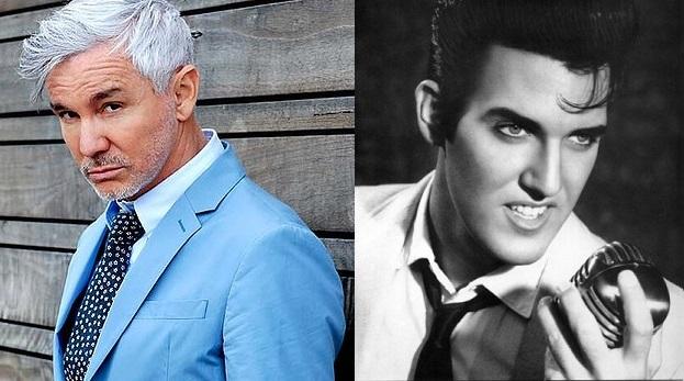 Baz Lurhmann&Elvis