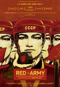 Cartel 70x100 red army.ai