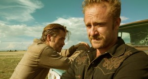 Comanchería – Tras Peckinpah y los Coen