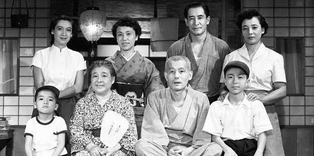Tokyo Story