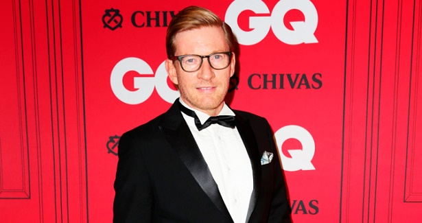 GQ Men of the Year Awards, Sydney, Australia - 19 Nov 2013