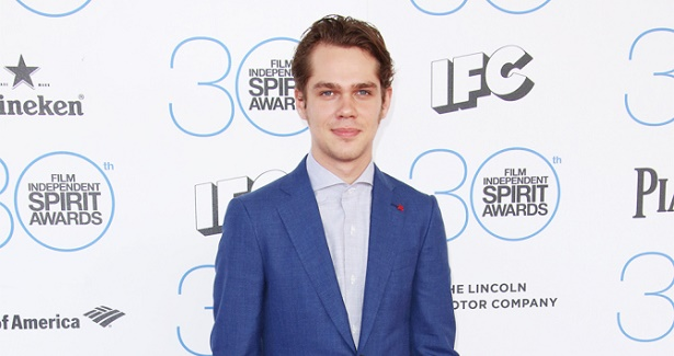 30th Film Independent Spirit Awards, Los Angeles, America - 21 Feb 2015