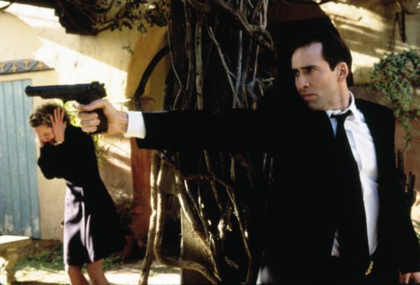 FaceOff movie image Nicholas Cage