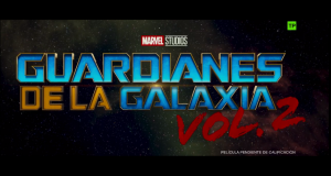 Segundo teaser-tráiler de 'Guardianes de la galaxia Vol.2'