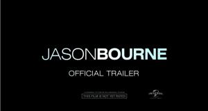 Nuevo avance de 'Jason Bourne'