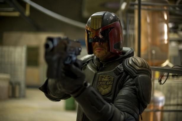 Se confirma la secuela de Dredd