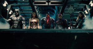 'La Liga de la Justicia' reunidos en su primer tráiler oficial