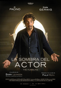 la-sombra-del-actor-the-humbling-cartel-poster-pelicula