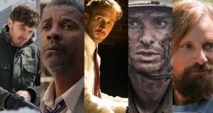 Analizando los Oscar 2017: Mejor actor