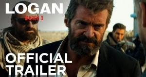 Primer tráiler oficial de 'Logan' (Lobezno 3 o El viejo Logan)