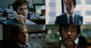 El gremio de productores elige a 'La gran apuesta' como mejor película del año