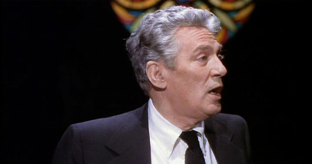 old Sidney Lumet Network Peter Finch DVD Review 13834