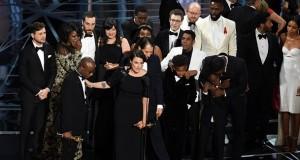 Palmarés de los Premios Oscar 2017