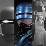 Diez robots de cine