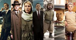 Analizando los Emmy: Mejor serie dramática