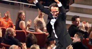 El momento favorito de los Oscars de…