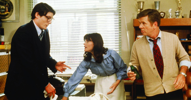 still-of-christopher-reeve,-jackie-cooper-and-margot-kidder-in-superman-(1978)