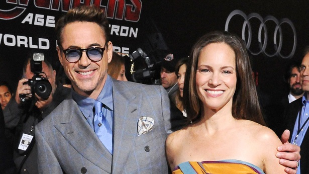 "Premiere Of Marvel's ""Avengers Age Of Ultron"" - Arrivals"