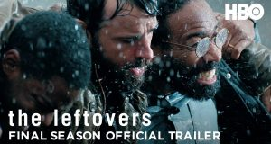 Pray for Us, último tráiler de 'The Leftovers'