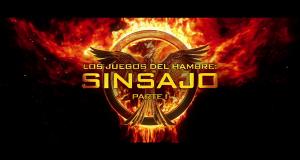 Ha llegado, tráiler en español de 'Los juegos del hambre: Sinsajo Parte I'